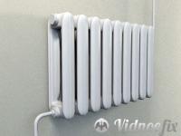 Как написать заявление о перерасчете платы за отопление